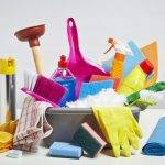 industrial cleaning supplies