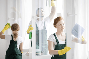 A Detail-Focused Home & Office Cleaning