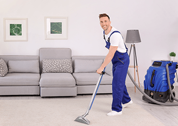 Carpet & Rug Cleaning Services