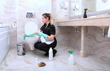 Professional End of lease cleaning in Montreal
